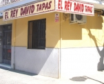 El Rey David Tapas