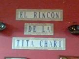 El Rincón de la Tita Chari