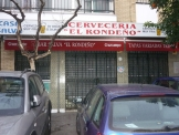 El Rondeño / Casa Salva